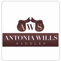 Antonia Wills Saddles