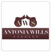 Antonia Wills Saddles