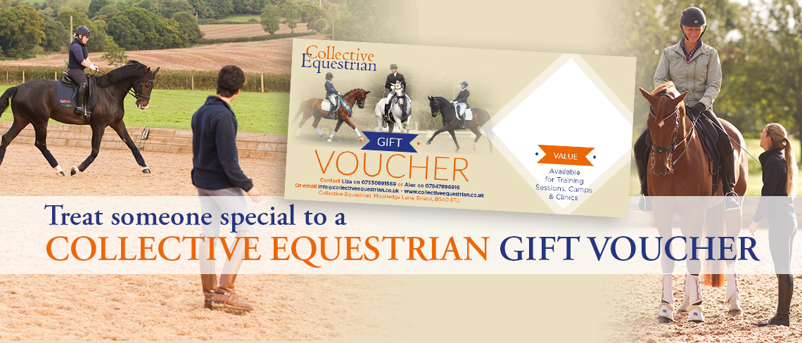 Collective Equestrian Gift Voucher