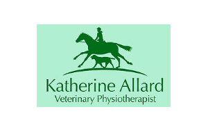 Katherine Allard veterinary Physiotherapist